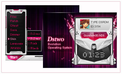 DSTWO Plugin_SuperCard